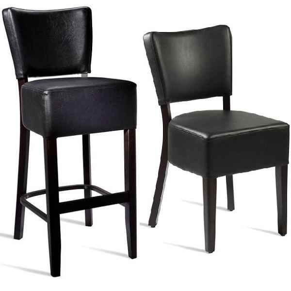Super Alto 01V Restaurant Chairs Bar Stools Wenge Black Evergreenethics Interior Chair Design Evergreenethicsorg