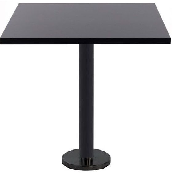 Pleasant Anchor Bolt Down Square Tables Dining Or Bar Beutiful Home Inspiration Ommitmahrainfo