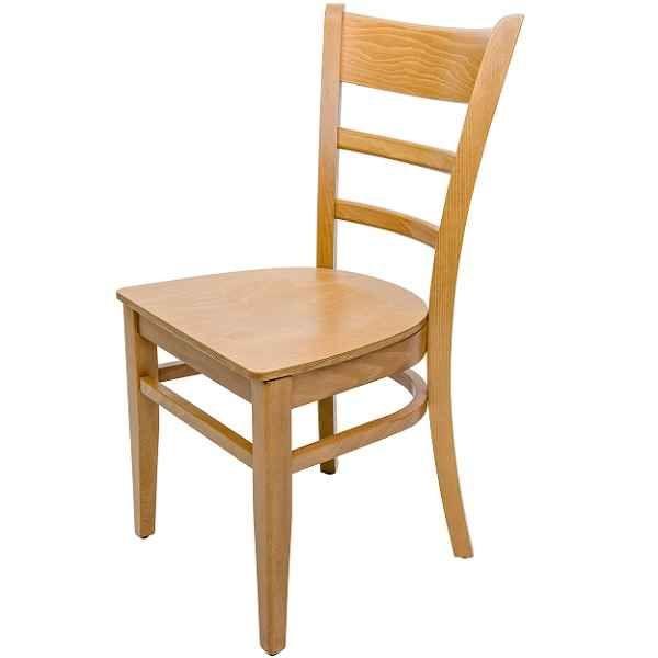 London Restaurant Chairs Oak