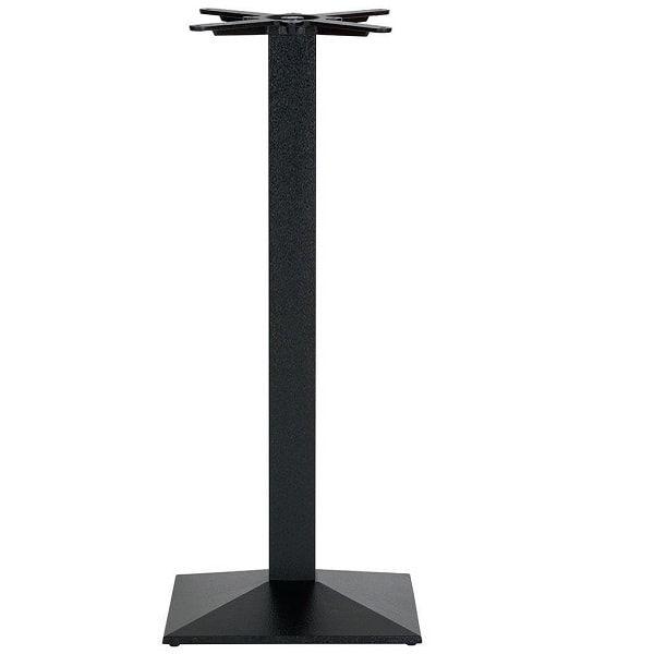 Black Bar Table Bases Tables