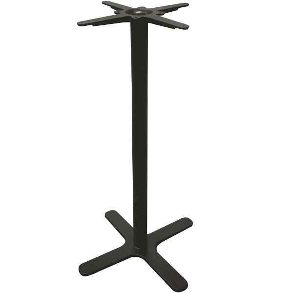 Magnificent Oxeye 4 Leg Bar Height Table Legs Interior Design Ideas Clesiryabchikinfo