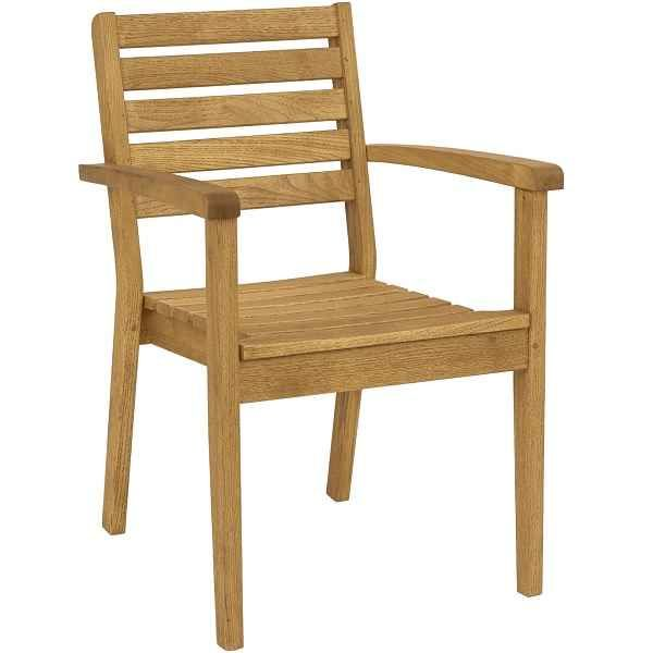 Weathered Wooden Outdoor Dining Chairs Outdoor Bar Furniture
